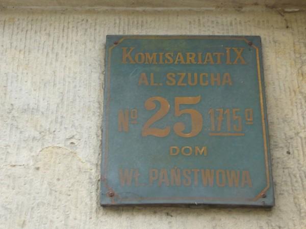 Warszawa Szlakiem Jana Bytnara ?Rudego?