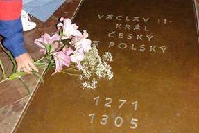 Praga Do Wacława II, ojca mojego miasta