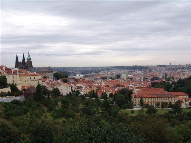 Praga. Prasko-sądeckie koneksje przez wieki
