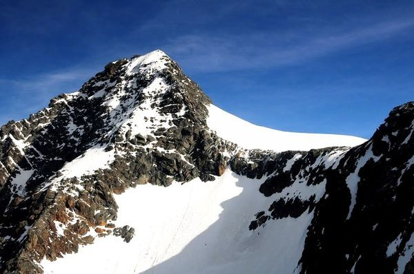 Grossglockner Spojrzenie na najwyższy szczyt Austrii
