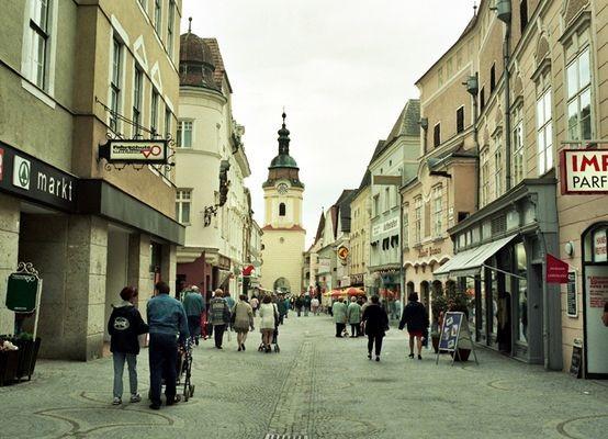 Dolina Wachau. Kraina wina i Nibelungów