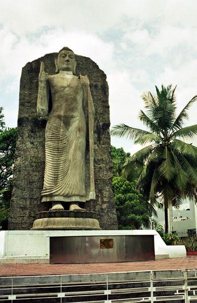 Sri Lanka. 23 wieki buddyzmu na wyspie