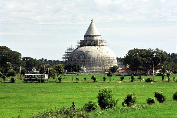 Sri Lanka 23 wieki buddyzmu na wyspie