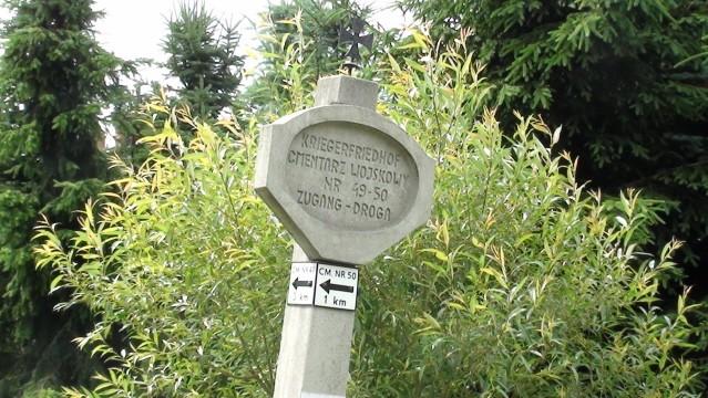 Blechnarka Szlak historyczny wokół Wysoty