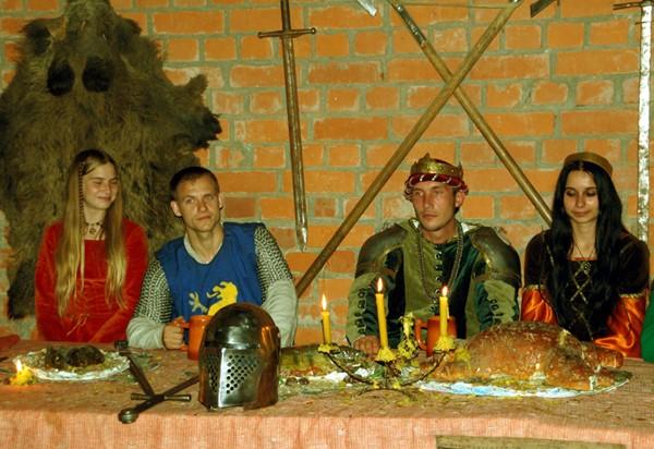 Lida Rok 1422: Wesele Jagiełły
