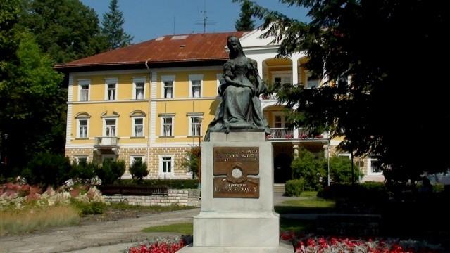 Bardejovské Kúpele. Pięć wieków kuracji u starego zdroju