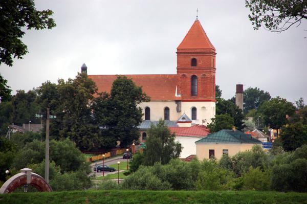 Mir Historia zamku owiana jest legendami