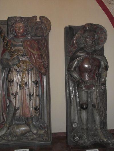 Świdnica. Muzeum kupiectwa w ratuszu