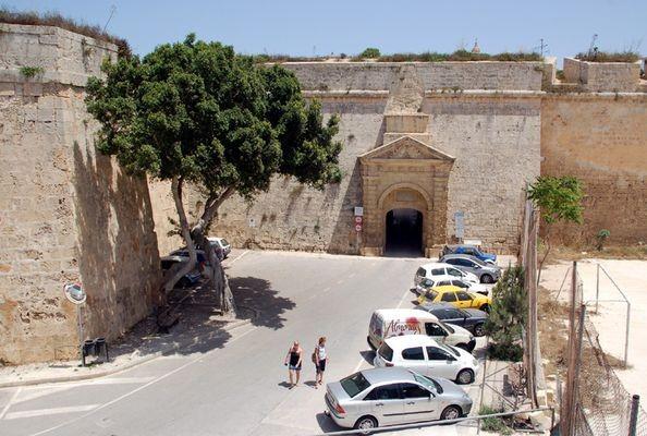 Rabat i Mdina Najstarsze miasto na Malcie