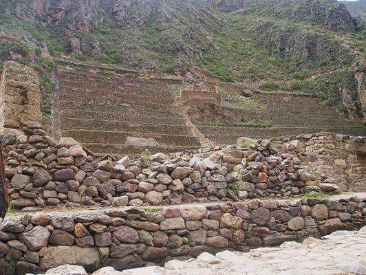 Quenco. W Świętej Dolinie Inków