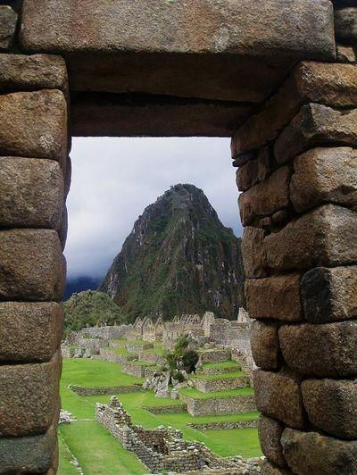Machu Picchu. Królewskie miasto Inków