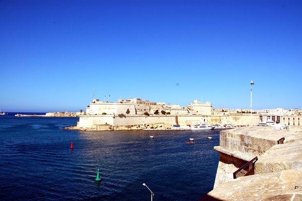 Vittoriosa-Birgù. Wielkie dzieło Rycerzy Maltańskich
