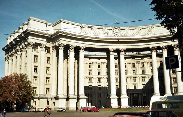 Kijów. Pod Złotą Bramę wracam co roku