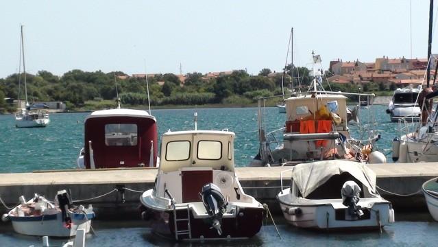 Banjole. Wczasowisko nad Adriatykiem
