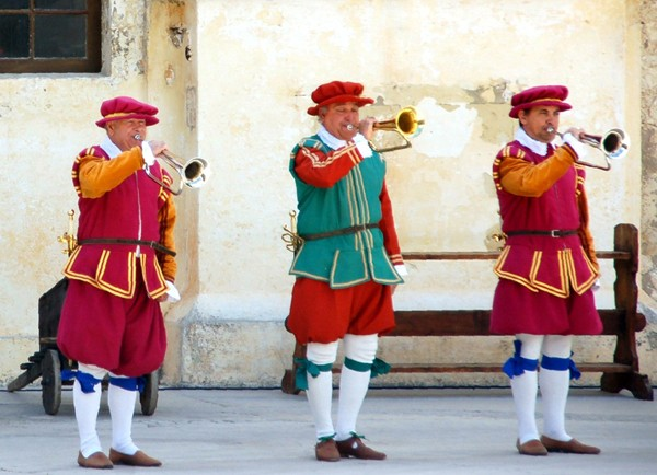 La Valletta. Powtórki z burzliwej historii Malty