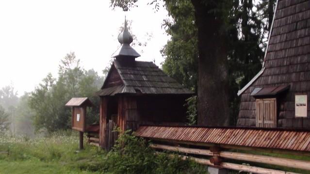 Nowica Pod opieką świętej Paraskewy