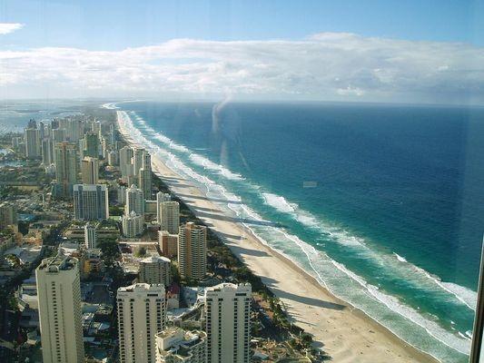 Gold Coast. Czy chciałbyś tutaj mieszkać?