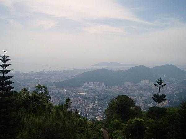 Pulau Penang. Wyspa wielu kultur, czyli Azja w pigułce