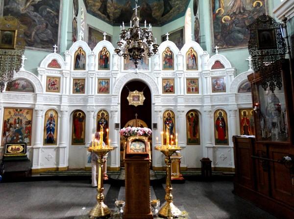 Kijów. Na Padole Włodzimierz ochrzcił Ruś