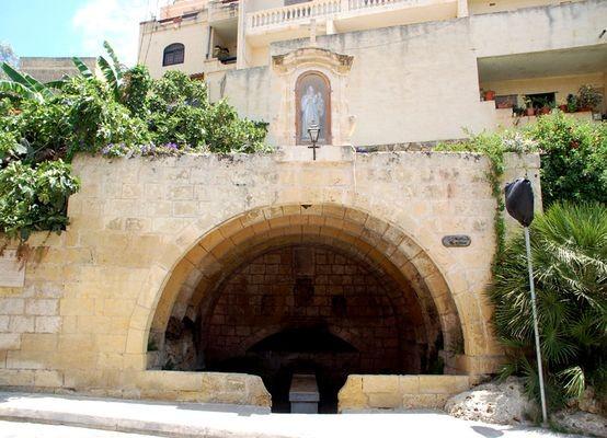 Gozo. Wyspa homerowej nimfy Kalypso