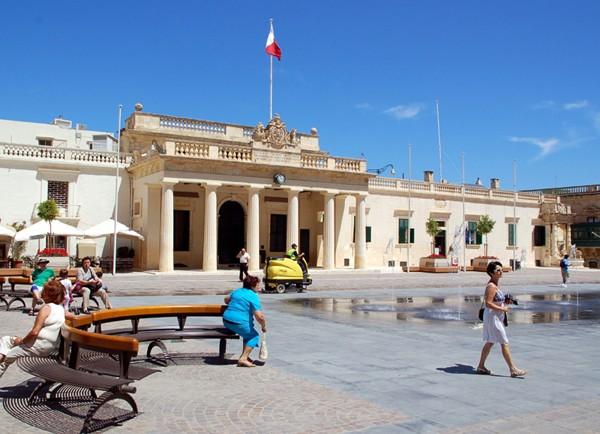 La Valletta. Jak powstawała stolica joannitów