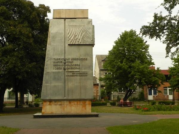 Maciejowice. Muzeum Kościuszki w ratuszu