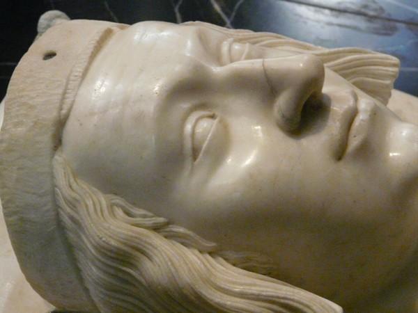 Paryż Królewska nekropolia w Saint-Denis