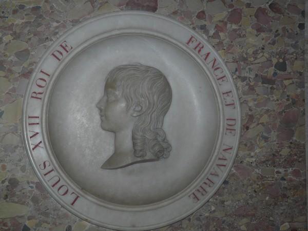 Paryż. Królewska nekropolia w Saint-Denis