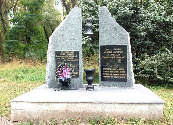 Kijów Pamięć o kureniowskiej apokalipsie