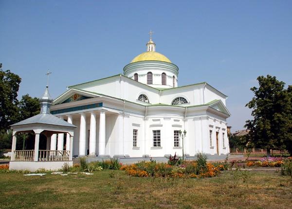 Kijów. Zabytków zostało niewiele