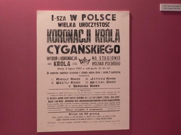 Tarnów. Jedyne muzeum kultury romskiej