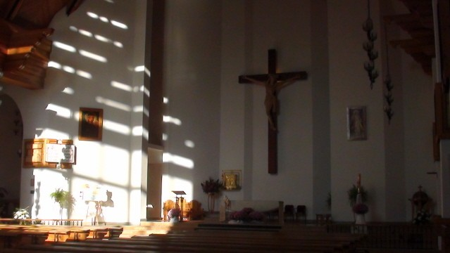 Zakopane. Nowoczesna Parafia Tatrzańska