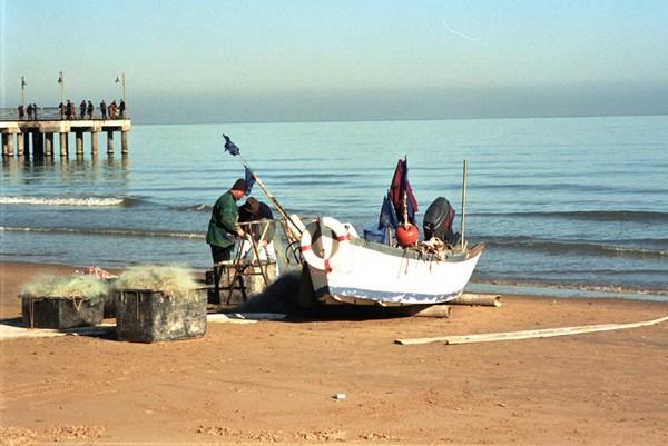 Vasto Wycieczki wzdłuż brzegu Adriatyku