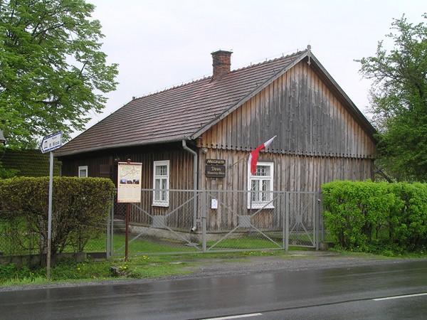 Wierzchosławice. Muzeum w rodzinnej wsi premiera Witosa
