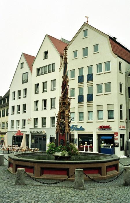 Ulm. Miejska konstytucja działa do dziś