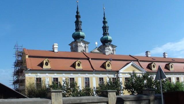 Velehrad. Morawska bazylika apostołów Słowian