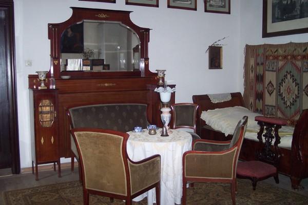 Koszuty. Muzeum Ziemi Średzkiej we dworze