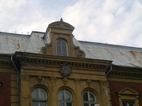 """Nowe Warpno. Pałac w Karsznie """"oddycha"""" na nowo"""