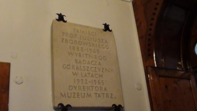 Zakopane. Jak powstawało Muzeum Tatrzańskie