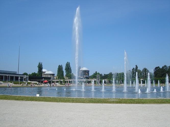 Wrocław. Hala Ludowa – Hala Stulecia