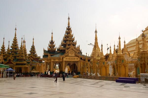 Birma. Jak mało wiemy o odległym kraju