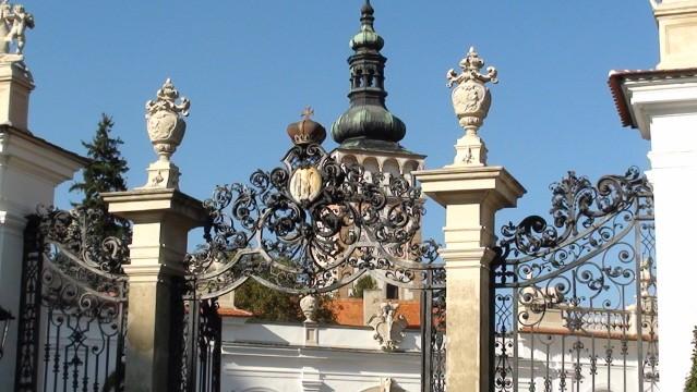 Mikulov. Długie są dzieje morawskiego zamku