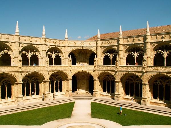 Lizbona. Miasto Henryka Żeglarza