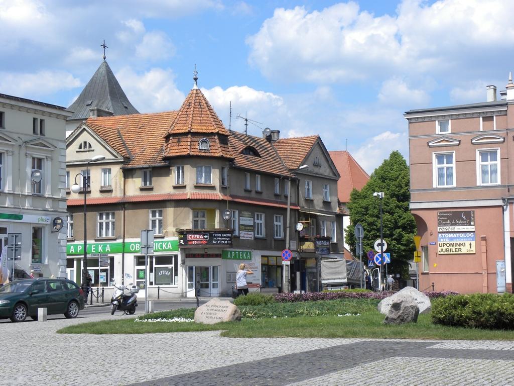 Oborniki Wielkopolskie Miasto Nad Wełną I Wartą Otwarty