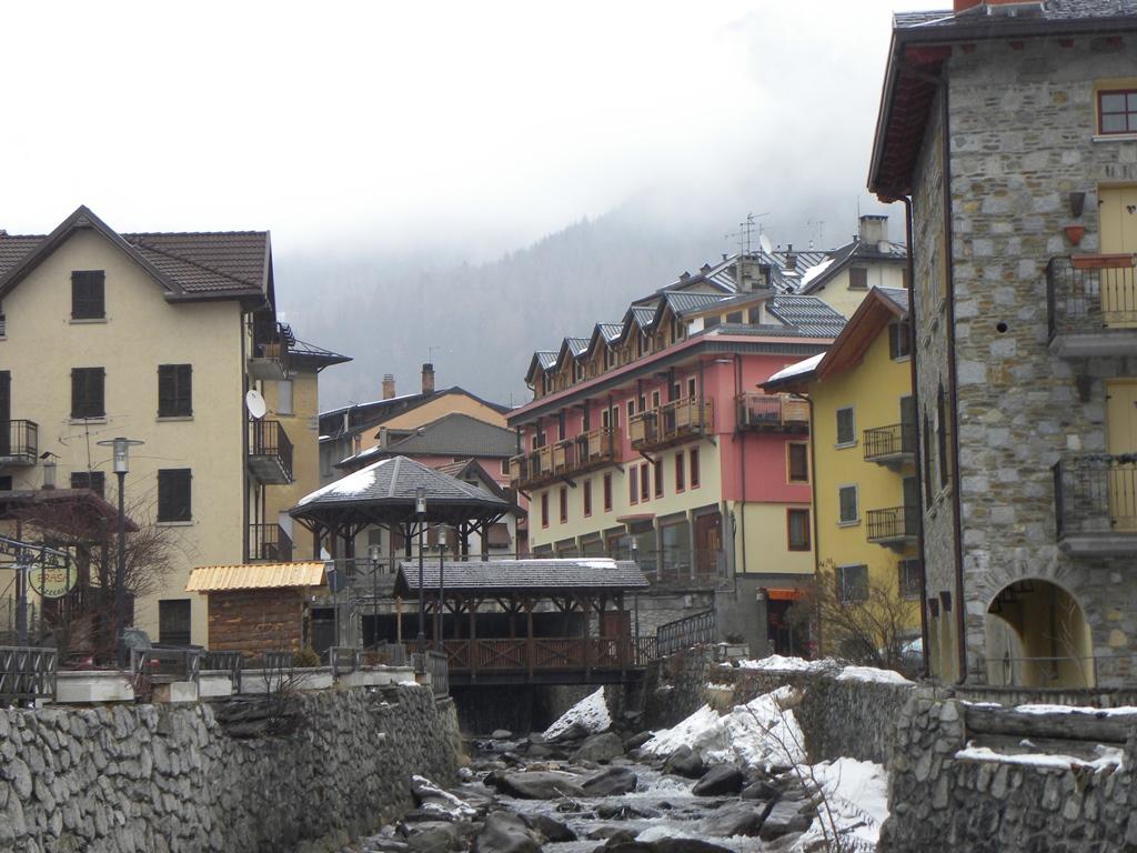 Ponte di Legno Magia tras dla koneserów