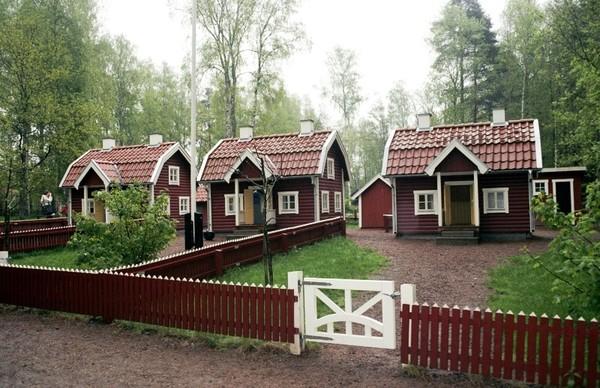 Vimmerby W zwariowanym świecie Astrid Lindgren