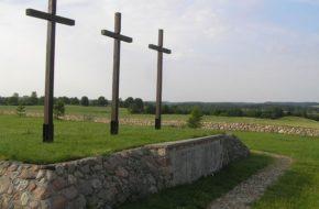 Bartosze Niemieccy żałnierze pochowani po latach