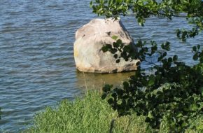 Kamień Pomorski Podoba mi się ten głaz… Głaz Królewski