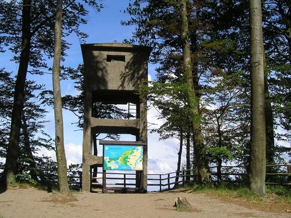 Gosań. Najwyższy klif nad polskim Bałtykiem