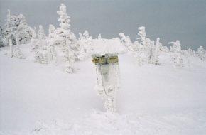 Jesioniki Na narty tuż za miedzę